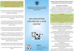 Campanie lapte igienic thumbnail